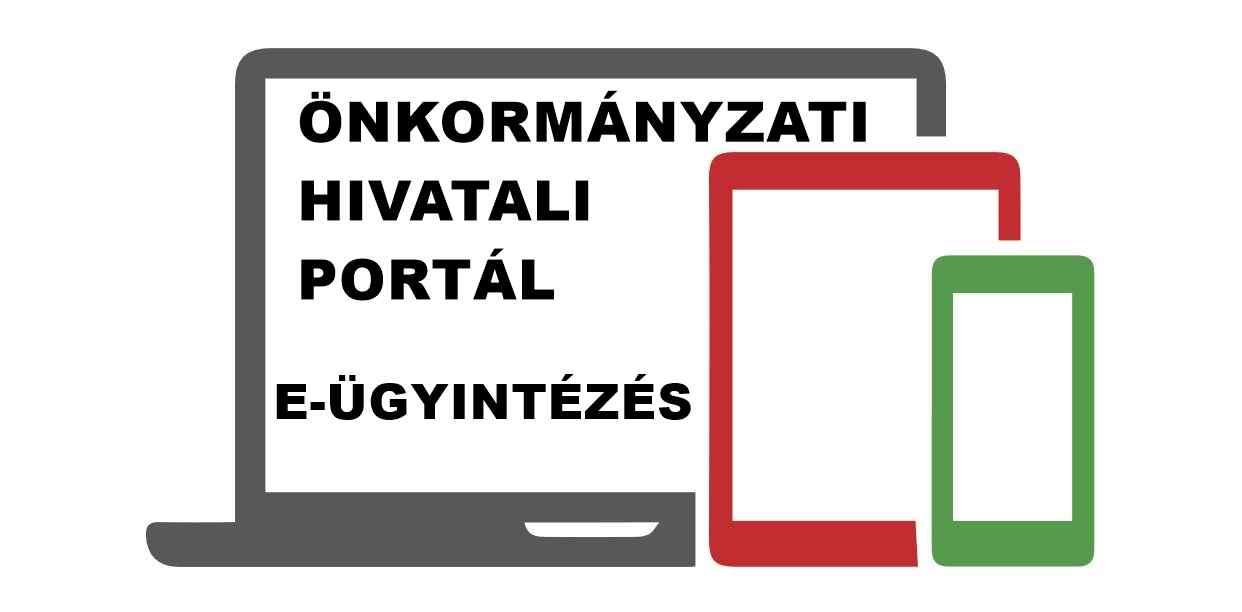 Elektronikus ügyintézés - Szada.hu